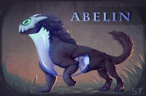 [CLOSED] Adopt Auction - ABELIN by Terriniss