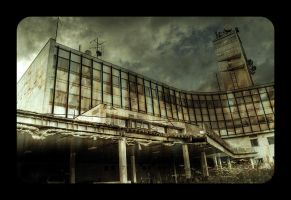 .fallout by Kyrr