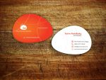 Integrated Business Solutions|Business Card by KarimStudio