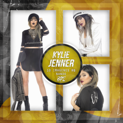 Photopack 4718 - Kylie Jenner by southsidepngs