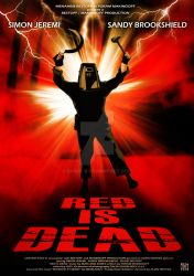 Red is dead