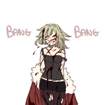 {Sketch} bang bang by AnjuDere