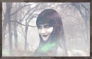 Ecaterina by Vampyre333