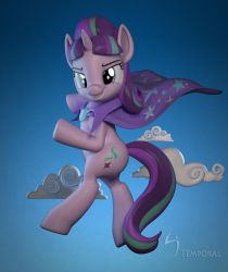 The Great and Powerful by Temporal333