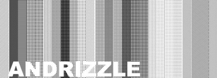 AndrizzlePatterns by AndrizzleArt