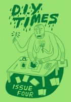 D.I.Y Times Cover by Teagle