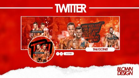 New onliner(twitter theme) by JohnnyLand
