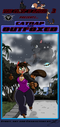 The Cat's 9 Lives! 3 Catnap and Outfoxed Cover by GearGades