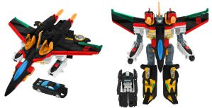 Sonic Bomber Digibash by Air-Hammer