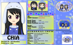CNSY ID: Chia Snowbubbles by RJAce1014