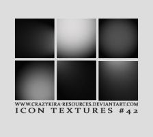 Icon Textures .42 by crazykira-resources