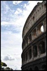 Colosseum1 by AlexDeeJay