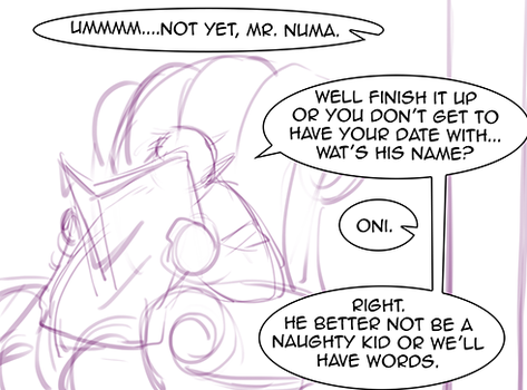 What The Jewel?! - Page 2 by Numa430