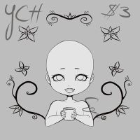 Cup YCH [OPEN] by sonisadopts