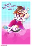 Happy Valentine's Day ! by Nyoonchan