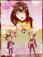 Let's Find L.O.V.E. by KaitouHyuuga