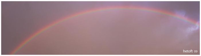 Well... A Rainbow by hetoft