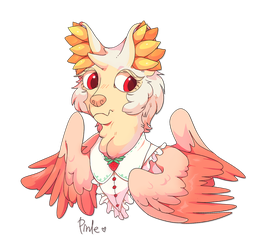 Starberry by PinLe