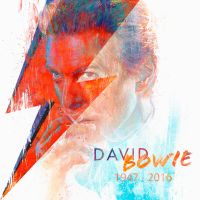 David Bowie by Darey-Dawn