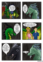 The Story of Nox and Sol - Page 2 by Rainpath12
