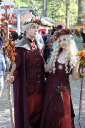 Renaissance Faire by firenze-design