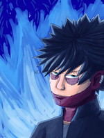 Dabi by Woulvun