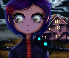Hello Coraline by Falsetto-Waltz