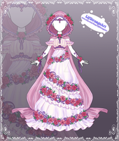 [Close] Adoptable Outfit Auction 175 by LifStrange