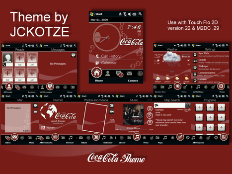 CocaCola Theme by CAY720325