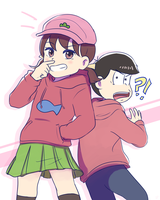 Totoko-chan! by Khylimei