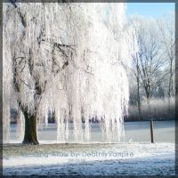Weeping Willow by DeathlyVampire