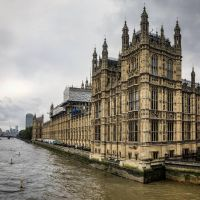 Palace of Westminster - House of Lords by sequential