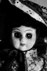 Doll by Lumith90