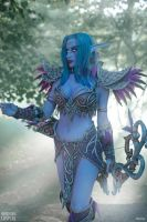 Tyrande by Narga-Lifestream
