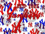 NY Yankees Brushes by UneekResources
