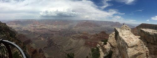 Roadtrip 9 Grand Canyon by yo-sociopath