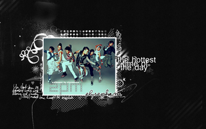 2pm wallpaper by elysepham