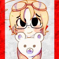 Canada by Catmintea