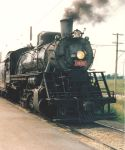 Frisco 1630 at IRM by PRR8157
