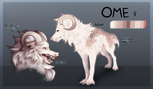 [ref] - Ome | 2015 by Bazzelet