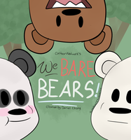 We Bare Bears by Wayverns