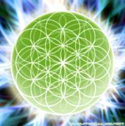 Flower of Life by CapnTableleg