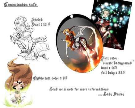 Commission Info by Lady-Darky