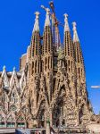 Sagrada Famila by TarJakArt