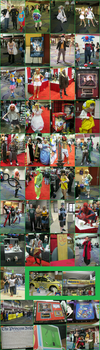 MegaCon 2012 Friday by NezuKunoichi