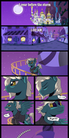 The Perfect Storm #33 by LostInTheTrees