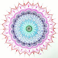 Mandala by flexibledreams