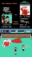 Punch-Out by quartertofour