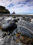 Talisker rocks by LordLJCornellPhotos