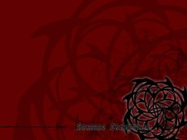 Severed Connection WP 1 Crimso by severedconnection